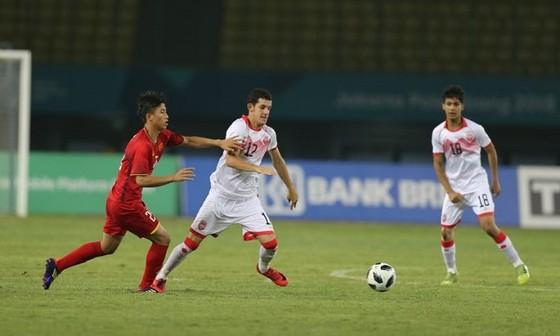 Việt Nam - Bahrain 1-0: Việt Nam gặp Syria ở vòng tứ kết ảnh 4