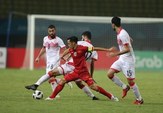 Việt Nam - Bahrain 1-0: Việt Nam gặp Syria ở vòng tứ kết ảnh 5