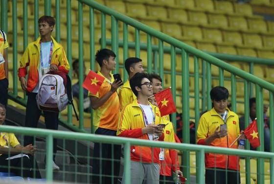 Việt Nam - Bahrain 1-0: Việt Nam gặp Syria ở vòng tứ kết ảnh 1