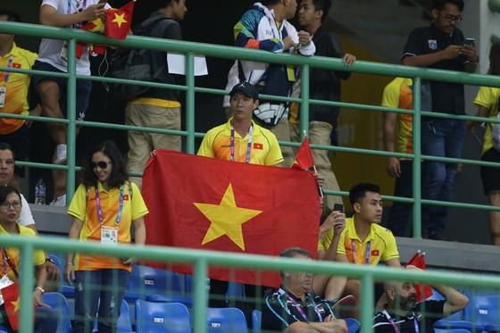Việt Nam - Bahrain 1-0: Việt Nam gặp Syria ở vòng tứ kết ảnh 2