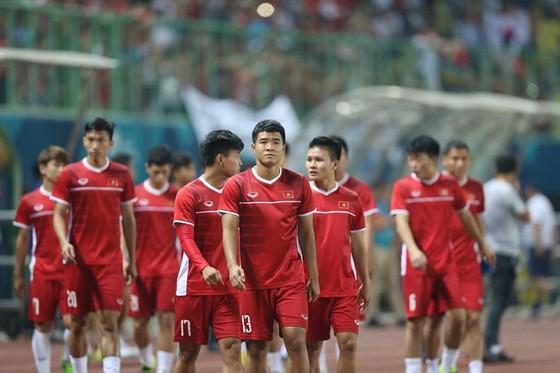 Việt Nam - Syria 1-0: Việt Nam lấy vé vào Bán kết ảnh 3