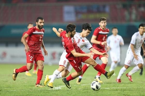 Việt Nam - Syria 1-0: Việt Nam lấy vé vào Bán kết ảnh 7