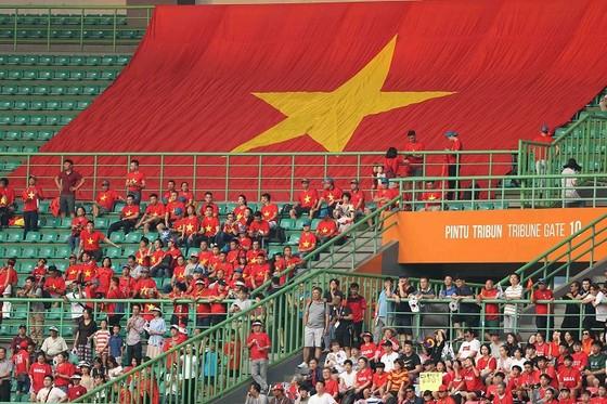 Việt Nam - Syria 1-0: Việt Nam lấy vé vào Bán kết ảnh 1