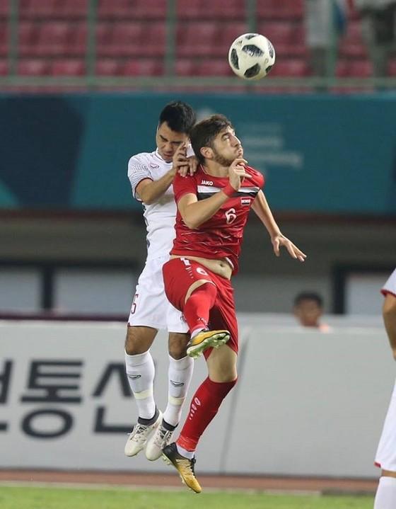 Việt Nam - Syria 1-0: Việt Nam lấy vé vào Bán kết ảnh 4