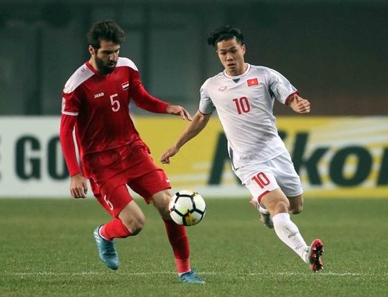 Việt Nam - Syria 1-0: Việt Nam lấy vé vào Bán kết ảnh 2