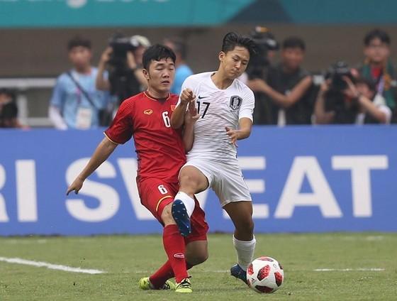 Việt Nam - Hàn Quốc 1-3: Việt Nam tranh Huy chương đồng ảnh 2