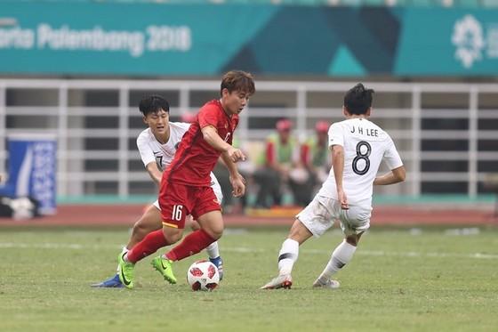 Việt Nam - Hàn Quốc 1-3: Việt Nam tranh Huy chương đồng ảnh 5