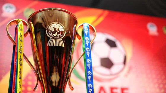 VTV đã có bản quyền AFF Cup 2018 ảnh 1
