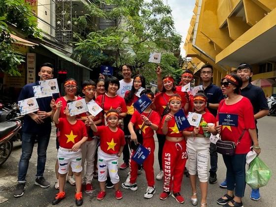 Việt Nam - UAE 1-1 (pen. 3-4): Nghiệt ngã loạt sút luân lưu ảnh 2