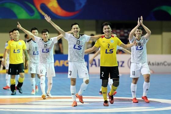 Thành công tại giải châu Á đem lại cho Thái Sơn Nam sự tự tin nhất định ảnh 2