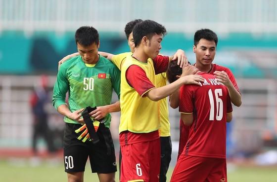 Việt Nam - UAE 1-1 (pen. 3-4): Nghiệt ngã loạt sút luân lưu ảnh 6