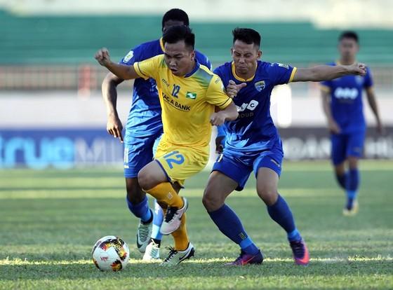 Thanh Hóa biến SLNA thành cựu vô địch Cúp Quốc gia ảnh 1