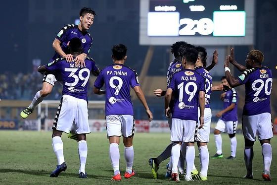 Nuti Cafe V-League 2018: Chào đón tân vương ảnh 5