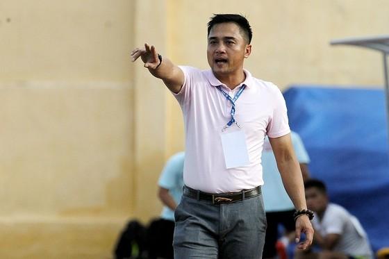 HLV Nguyễn Đức Thắng