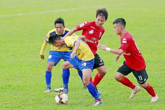 Khoảng lắng bóng đá Đồng bằng Sông Cửu Long ảnh 1