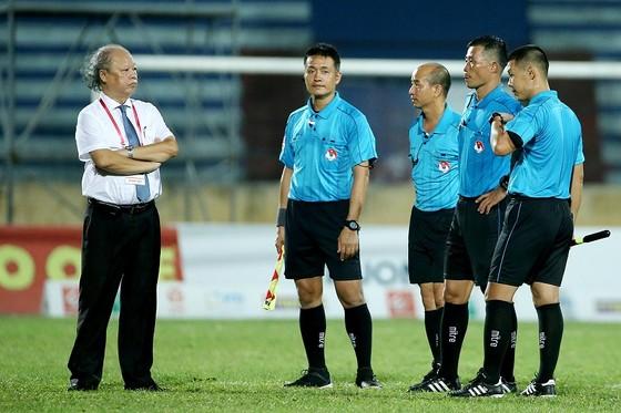 Trọng tài Việt Nam được Nhật Bản hỗ trợ, V-League có thể tăng lên 3 ngoại binh ảnh 2