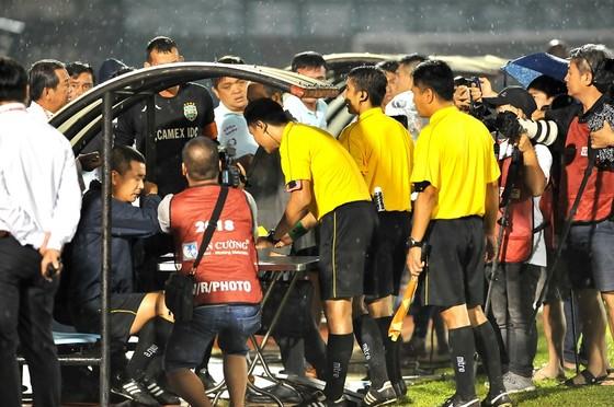 Trọng tài Việt Nam được Nhật Bản hỗ trợ, V-League có thể tăng lên 3 ngoại binh ảnh 1
