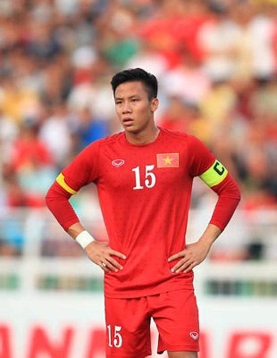 Quế Ngọc Hải chưa chắc suất dự AFF Cup 2018 ảnh 1