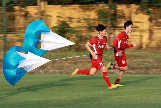 """Góc Đoàn Minh Xương: """"Ông Park đã chuẩn bị AFF Cup từ đầu năm"""" ảnh 2"""