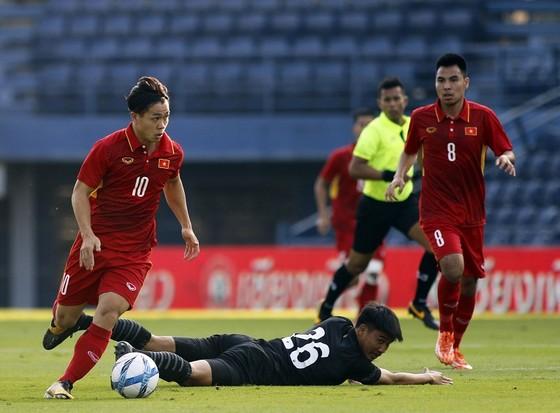 Công Phượng, Quang Hải được AFF đánh giá cao ảnh 1