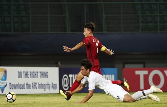 Không nên quá bất ngờ từ thất bại của các đội U16 và U19 Việt Nam ảnh 1