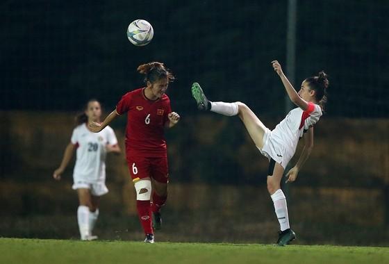 Xác định 8 đội vào vòng loại thứ 2 giải bóng đá U19 nữ châu Á 2019 ảnh 1