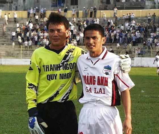 Những hàng công xuất sắc nhất trong lịch sử AFF Cup - Vắng Việt Nam ảnh 1