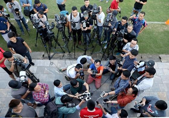Cây hề của ĐT Việt Nam chưa chắc suất dự AFF Cup 2018 ảnh 1