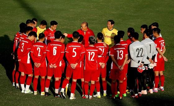 Cây hề của ĐT Việt Nam chưa chắc suất dự AFF Cup 2018 ảnh 2