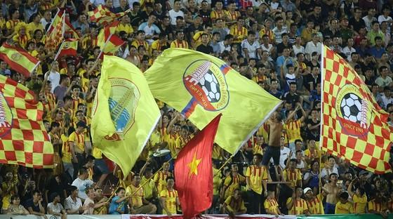 V-League 1 đoạt giải Vàng hạng mục Giải đấu Phát triển tốt nhất châu Á 2018 ảnh 1