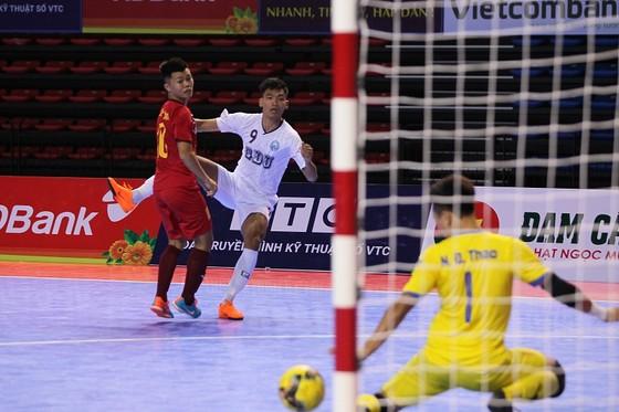 Giải futsal Cúp Quốc gia 2018 - Các đội mạnh đều giành chiến thắng ảnh 4