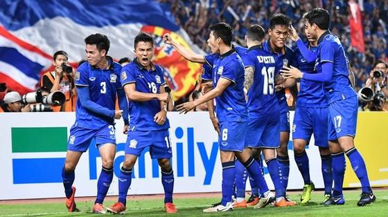 AFF Cup 2018 – Thái Lan quyết xóa dớp không thắng ở Bukit Jalil ảnh 1