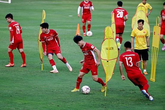 AFF Cup 2018 – Bốn sao trẻ hứa hẹn tỏa sáng ảnh 1