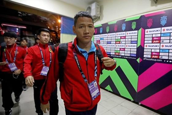 """Philippines - Việt Nam 1-2: """"Song Đức"""" tỏa sáng, Việt Nam chiếm lợi thế trước trận lượt về ảnh 1"""