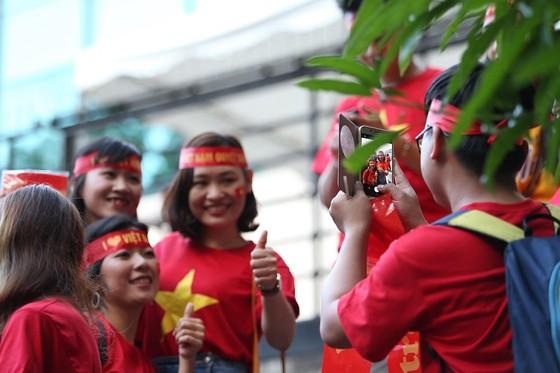 """Philippines - Việt Nam 1-2: """"Song Đức"""" tỏa sáng, Việt Nam chiếm lợi thế trước trận lượt về ảnh 2"""