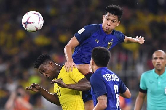 """Thái Lan """"lên gân"""" trước trận bán kết lượt về ảnh 1"""