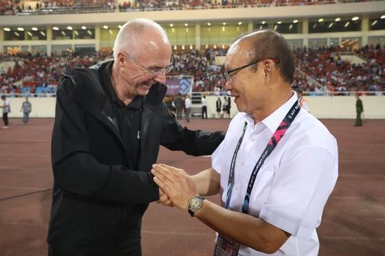 Việt Nam - Philippines 2-1: Kiêu hãnh tiến vào chung kết ảnh 5
