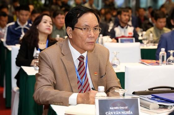 Ông Lê Khánh Hải trở thành tân Chủ tịch VFF khóa VIII ảnh 3