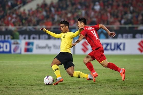 Việt Nam - Malaysia 1-0: Việt Nam đăng quang! ảnh 6