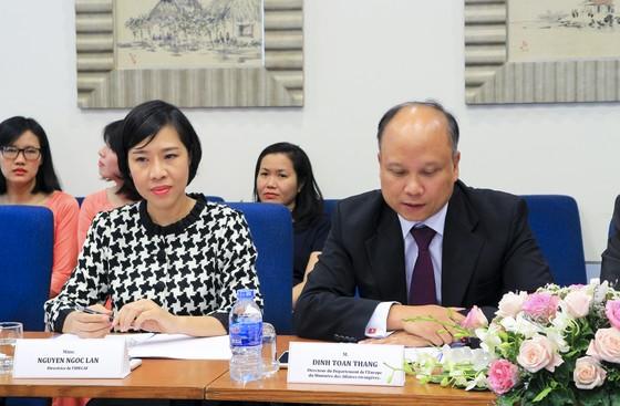 IDECAF và IFV thỏa thuận hợp tác văn hóa sau 11 năm gián đoạn ảnh 3