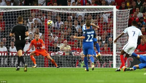 Vòng loại World Cup 2018 (khu vực châu Âu): Anh, Đức vững bước ảnh 1