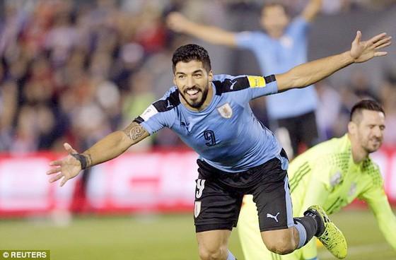 Vòng loại World Cup: Argentina bị Venezuela cản bước ảnh 2