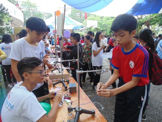 TPHCM: Kỳ thi tuyển sinh lớp 10 sẽ diễn ra trong hai ngày 2 và 3-6 ảnh 1