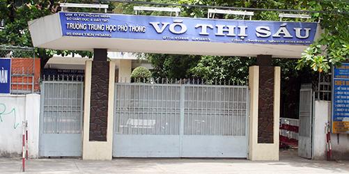 Vụ giáo viên Trường THPT Võ Thị Sáu bị đâm thiệt mạng: Sớm ổn định tâm lý giáo viên, học sinh ảnh 1