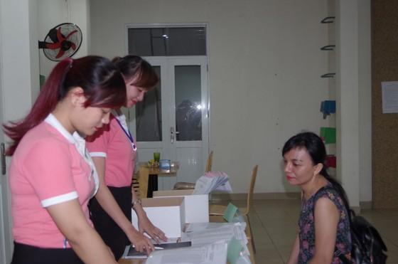 Bệnh viện Quân y 175 tầm soát ung thư miễn phí cho giáo viên ảnh 3