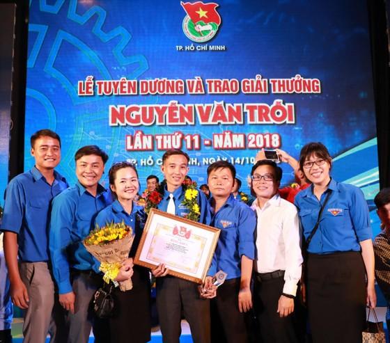 Vinh danh 32 thanh niên công nhân đạt giải thưởng Nguyễn Văn Trỗi lần thứ 11 ảnh 1