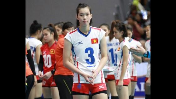 Nóng!!!! Chủ công Trần Thị Thanh Thúy sẽ sang Đài Loan chơi bóng ảnh 2