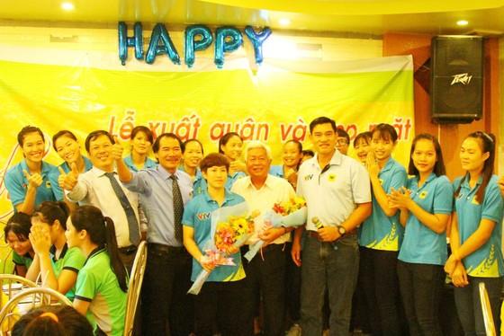VTV Bình Điền Long An sẽ nhận thưởng 1,5 tỷ đồng nếu Vô địch quốc gia ảnh 3