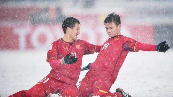 Góc nhìn AFC: Bóng đá Việt Nam và một tương lai tích cực! ảnh 2