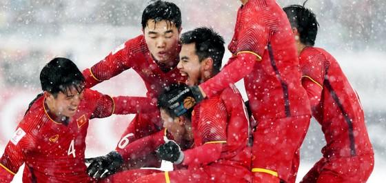 AFC đánh giá rất cao bóng đá Việt Nam sau thành công ở sân chơi châu lục.